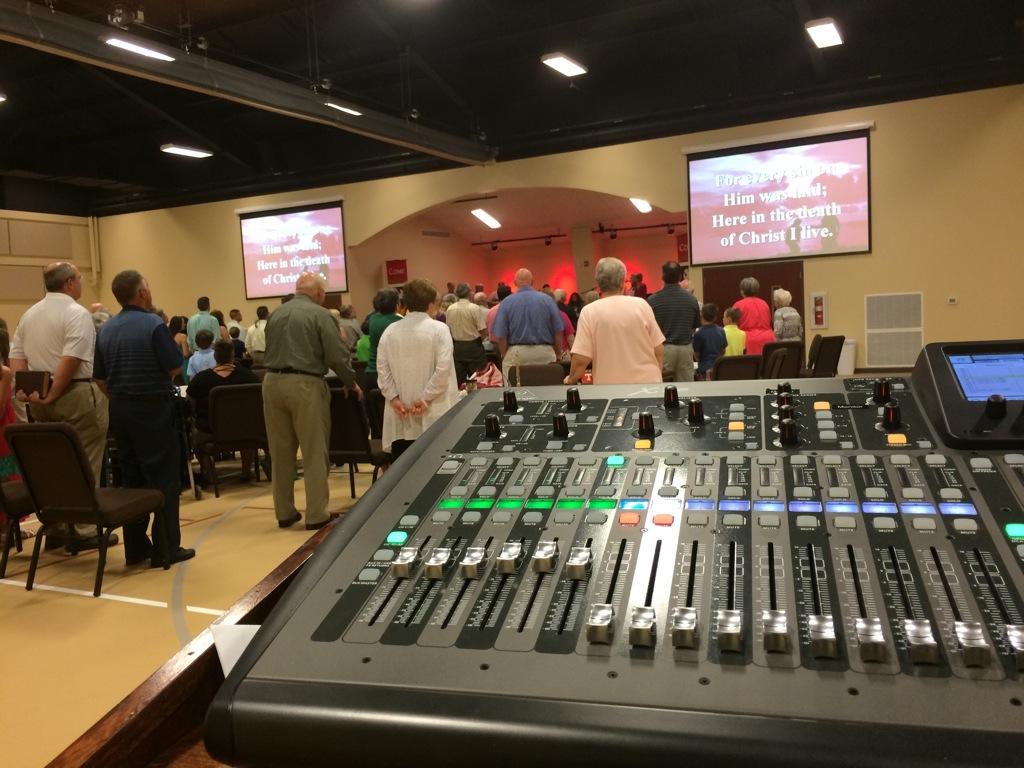 First United Methodist Church, Covington, TN