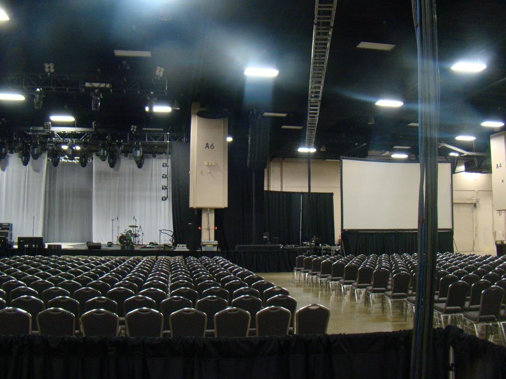 September 12 - 14, San Antonio, TX