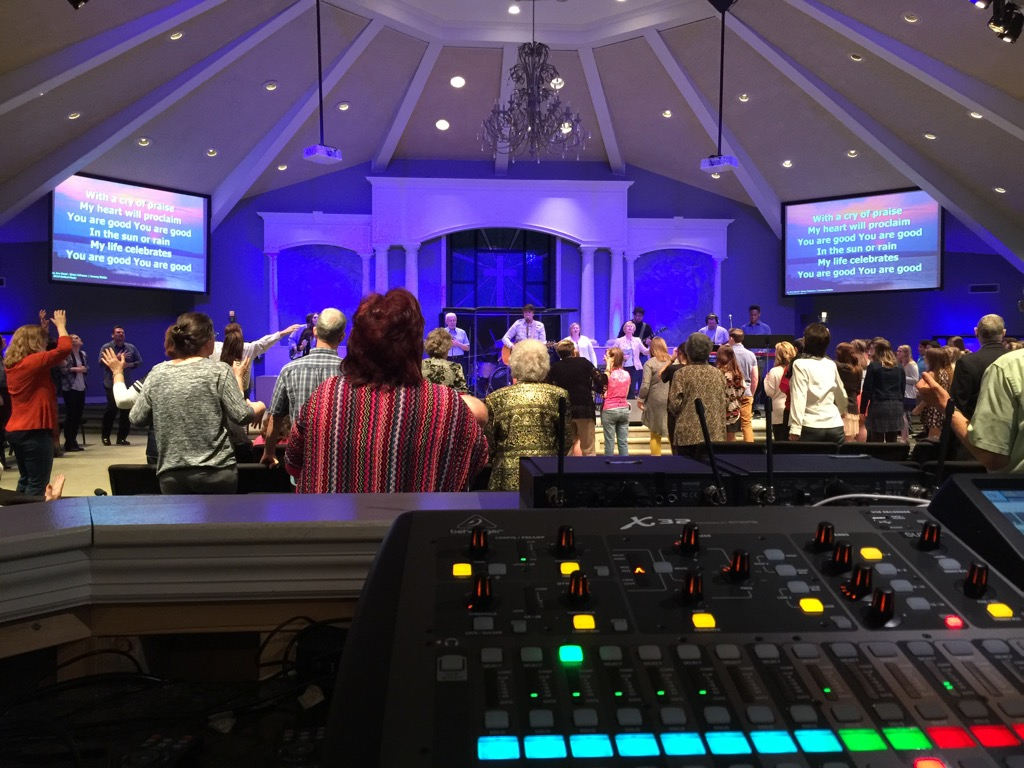 First Assembly of God Church, Milan, TN