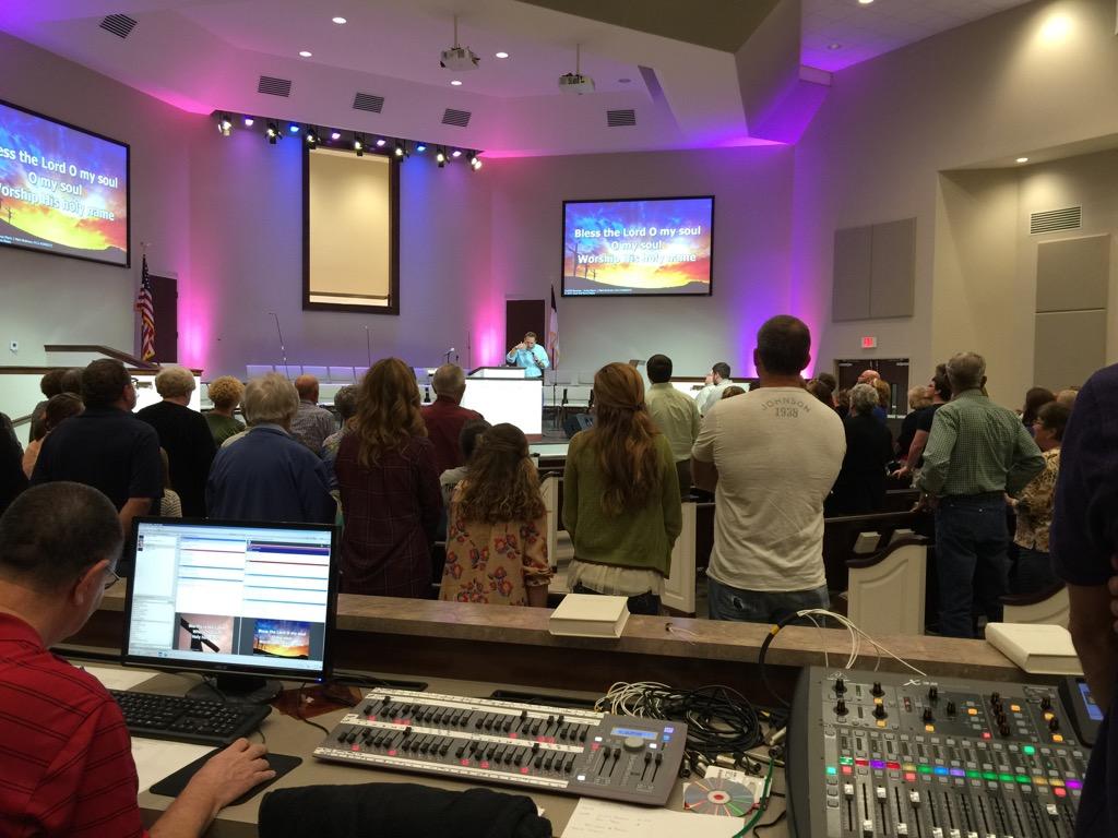 Bethel Baptist Church, Greenfield, TN