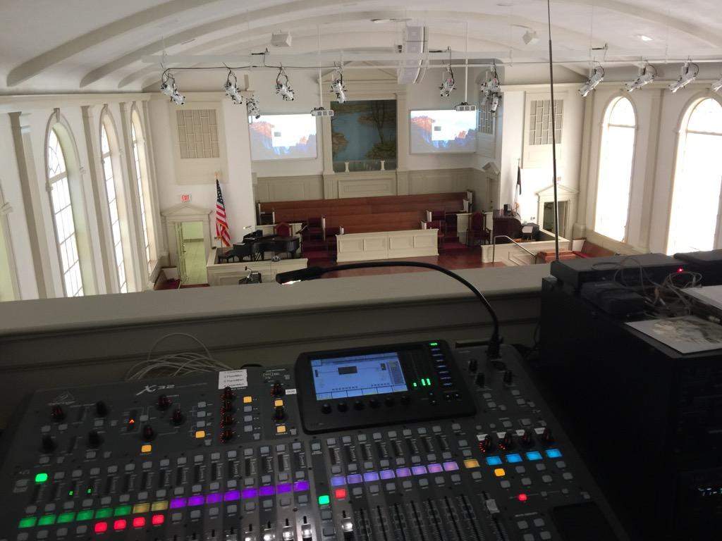 First Baptist Church, Senatobia, MS