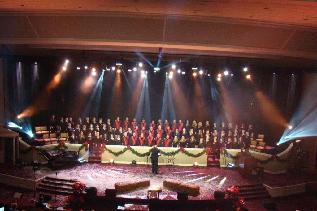 December 10 - 11, Union City, TN