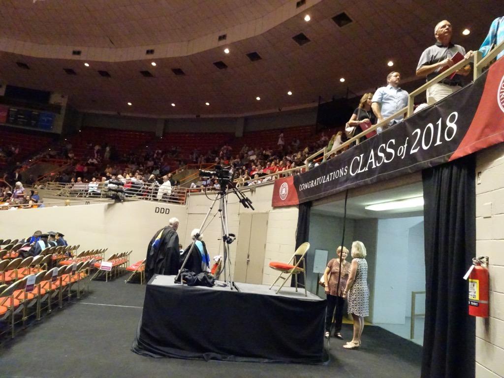 e 2018 05 19 Union University Graduation_01