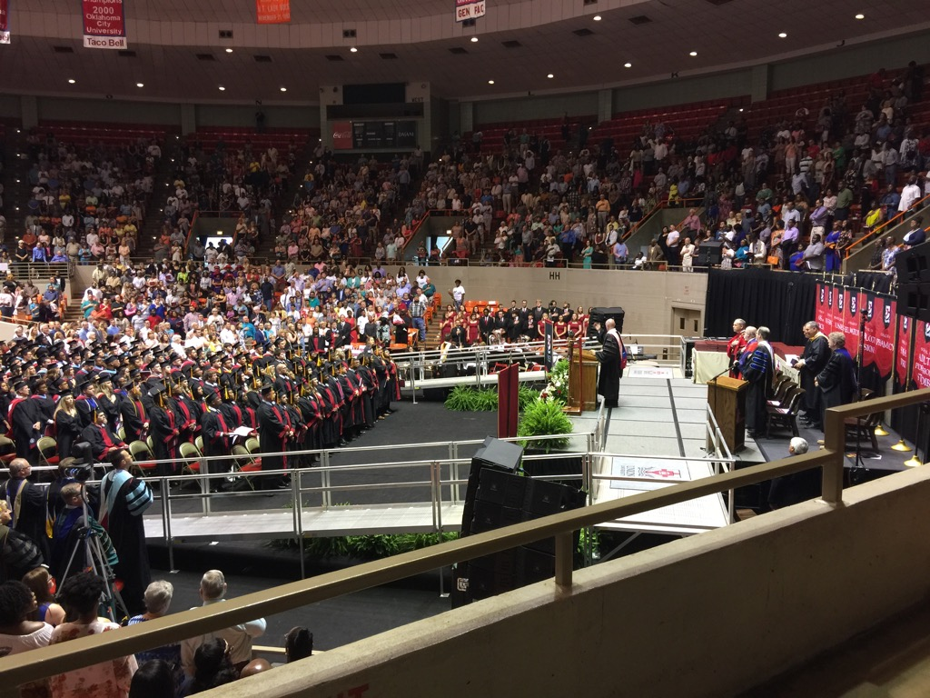 e 2018 05 19 Union University Graduation_06