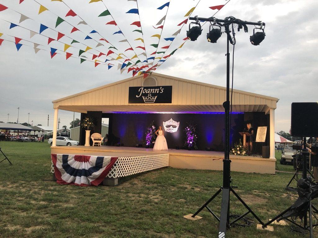 e 2018 08 20 Obion County Fair Pageant Union City_07