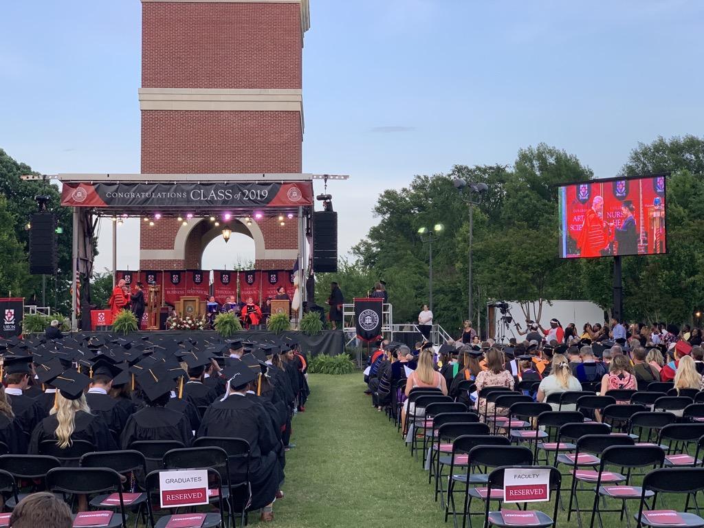 e 2019 05 18 Union University Graduation_14