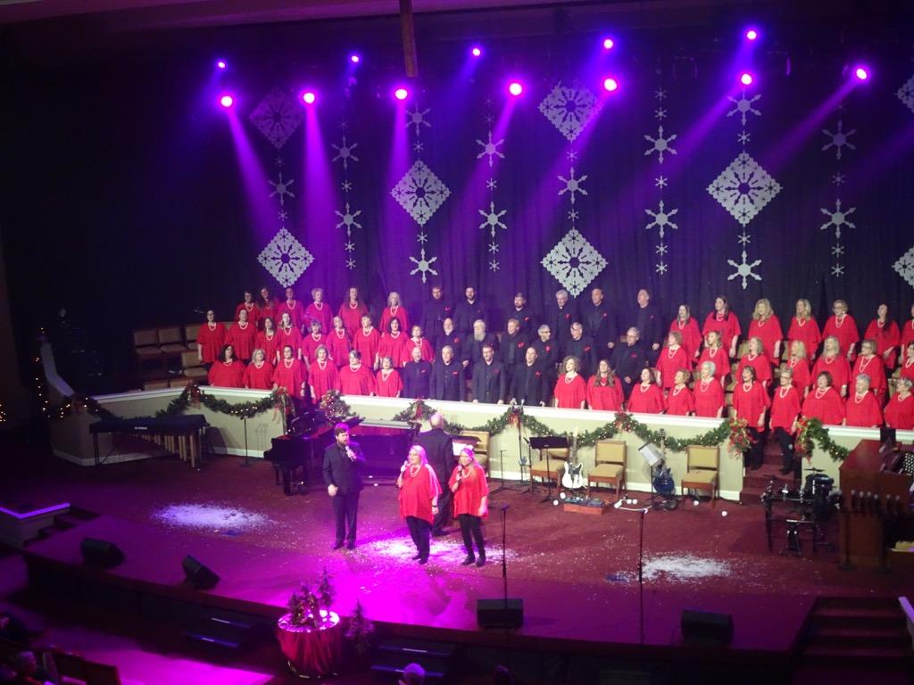 December 15 - 16, Union City, TN