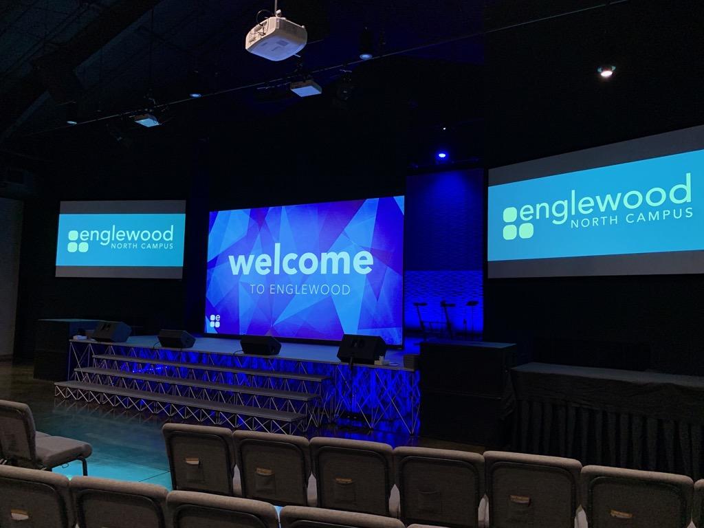 Englewood Baptist Church, North Campus, Medina, TN