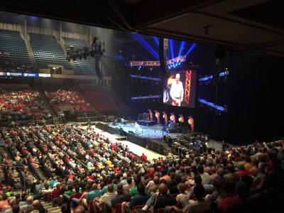 June 17 - 18, Birmingham, AL