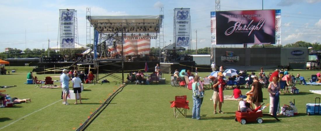 Memphis, 2011