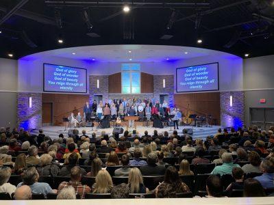 i 2020 Sand Ridge Baptist Church Lexington TN_11