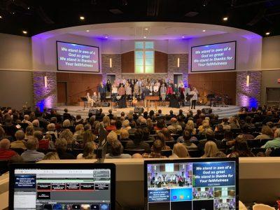 i 2020 Sand Ridge Baptist Church Lexington TN_12