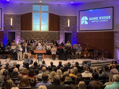 i 2020 Sand Ridge Baptist Church Lexington TN_14