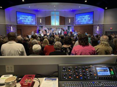 i 2020 Sand Ridge Baptist Church Lexington TN_15