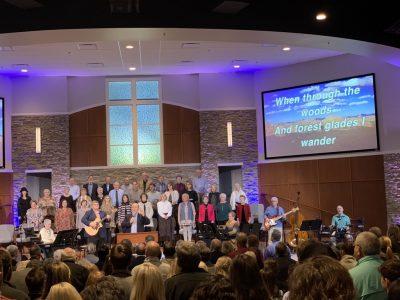 i 2020 Sand Ridge Baptist Church Lexington TN_16
