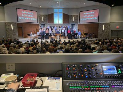 i 2020 Sand Ridge Baptist Church Lexington TN_17