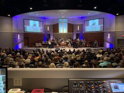 i 2020 Sand Ridge Baptist Church Lexington TN_18